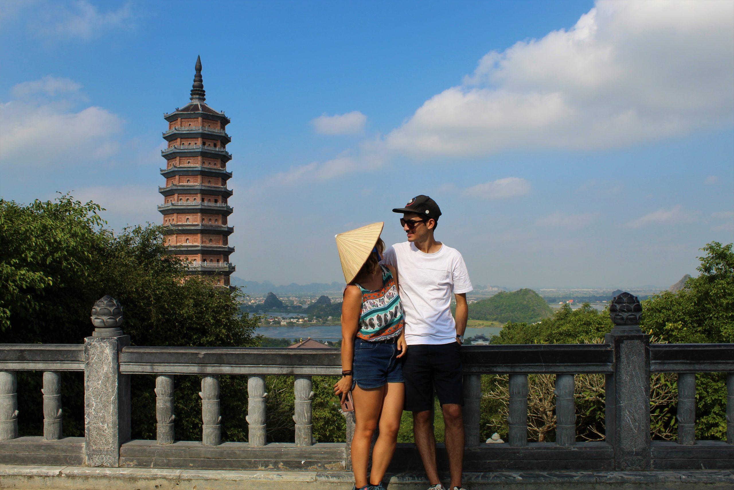 Dos semanas en Vietnam