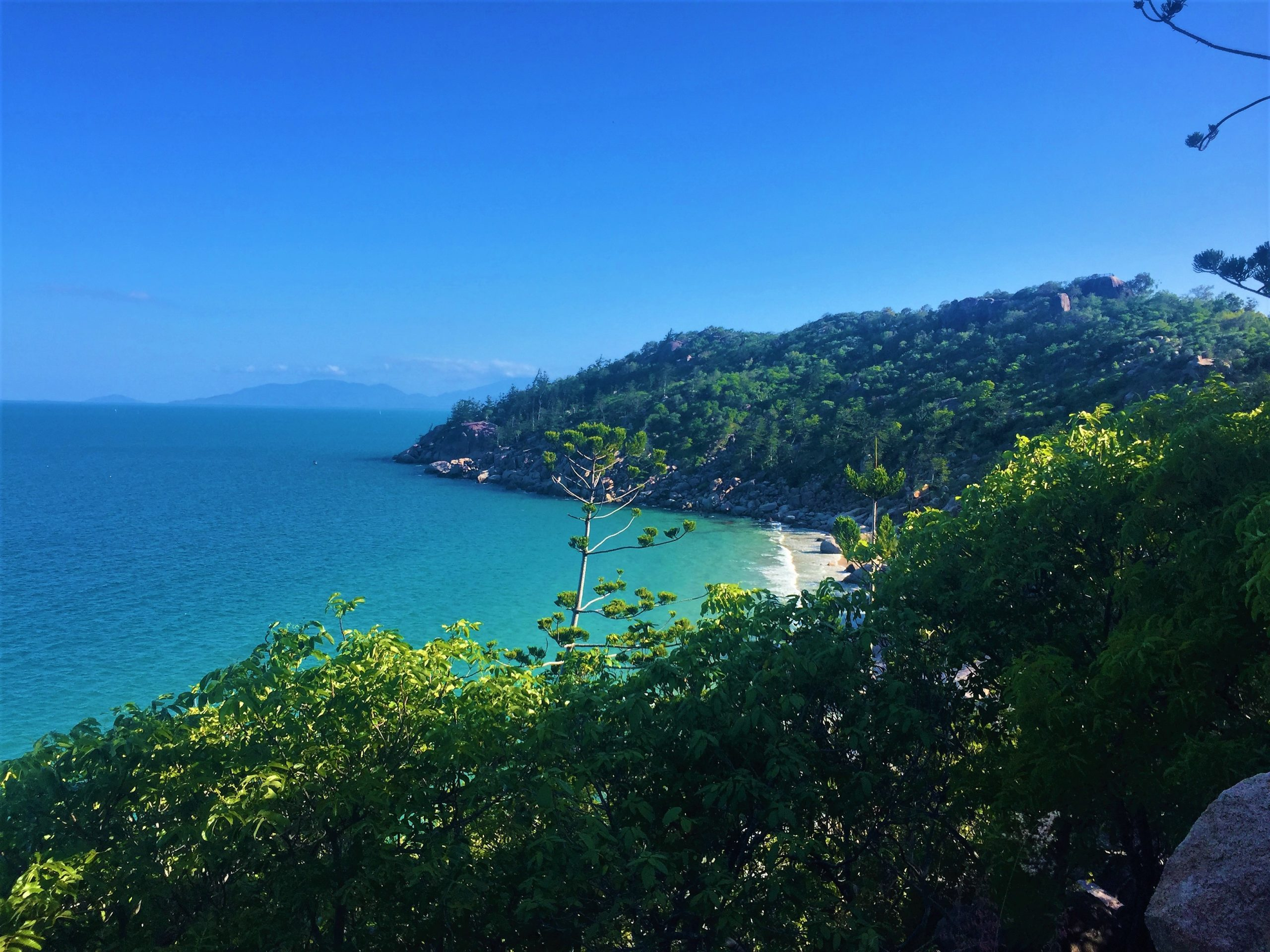 10 playas mas bonitas de Australia