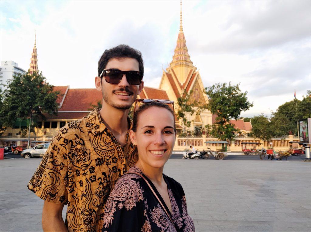 Que hacer en Phnom Penh