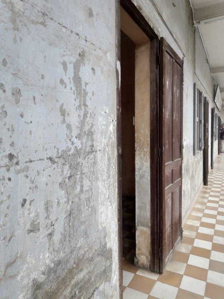 Museo Genocidio Camboya