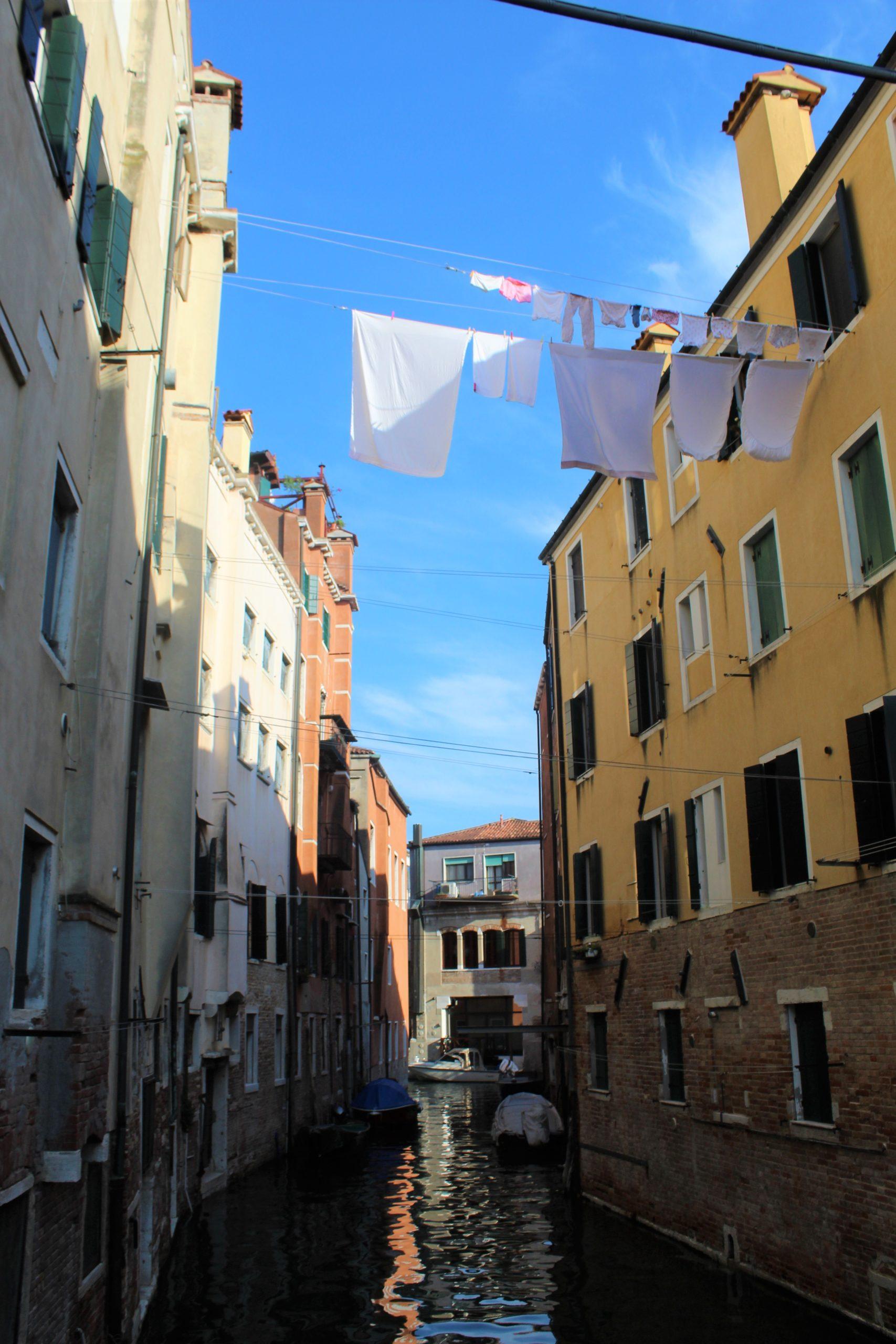 Ghetto Nuovo Venecia