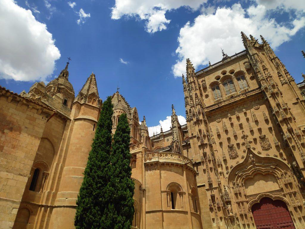 Torre del Gallo Salamanca