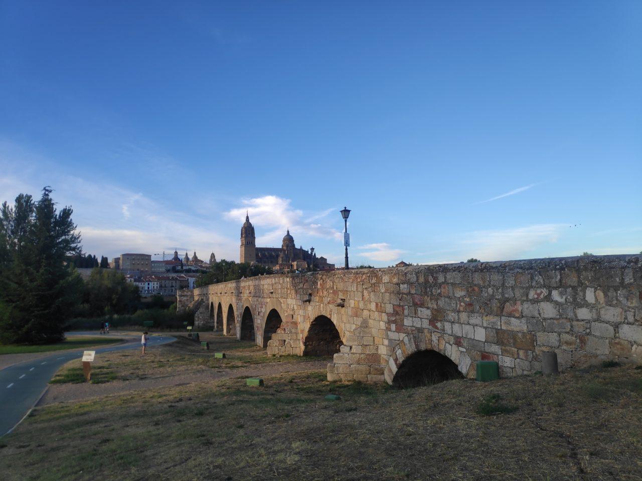 Un fin de semana en Salamanca