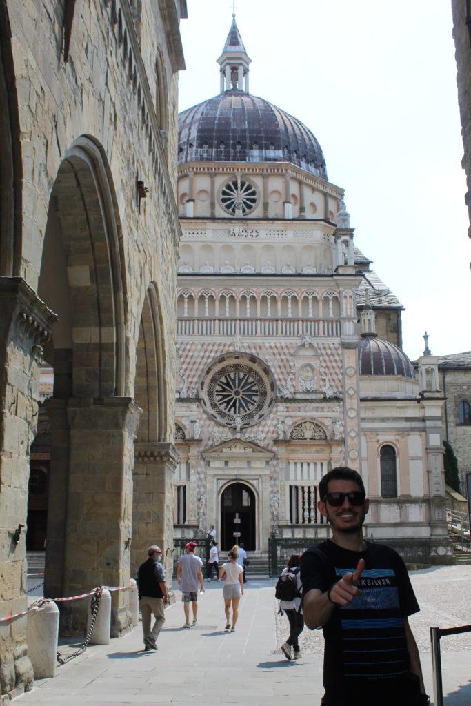 Visita Bergamo en un dia