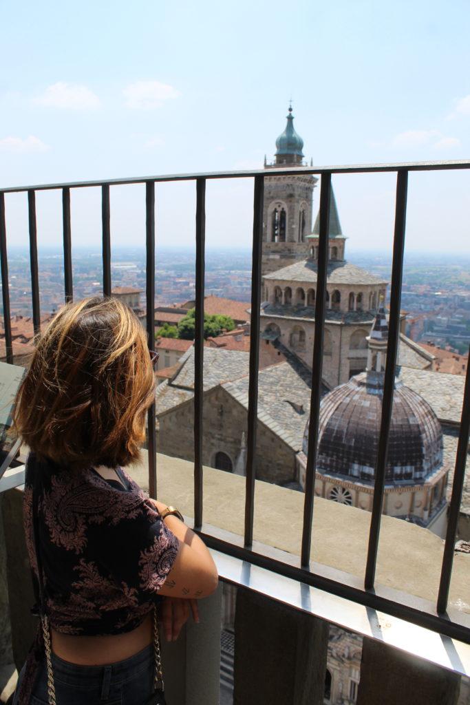Que hacer en Bergamo