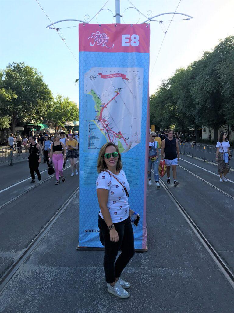 St Kilda festival - Que hacer gratis en Melbourne