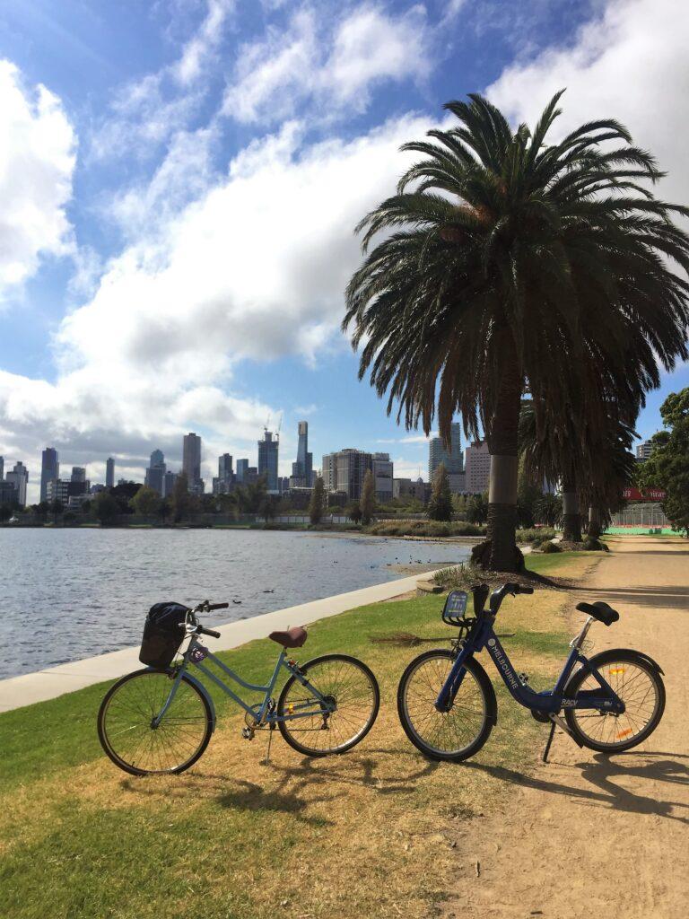 Albert Park - Vivir en Melbourne