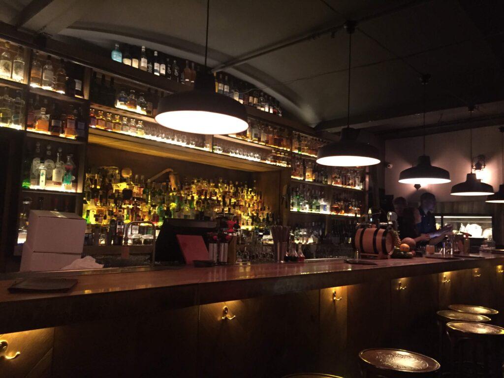 Que hacer en Melbourne: bares ocultos