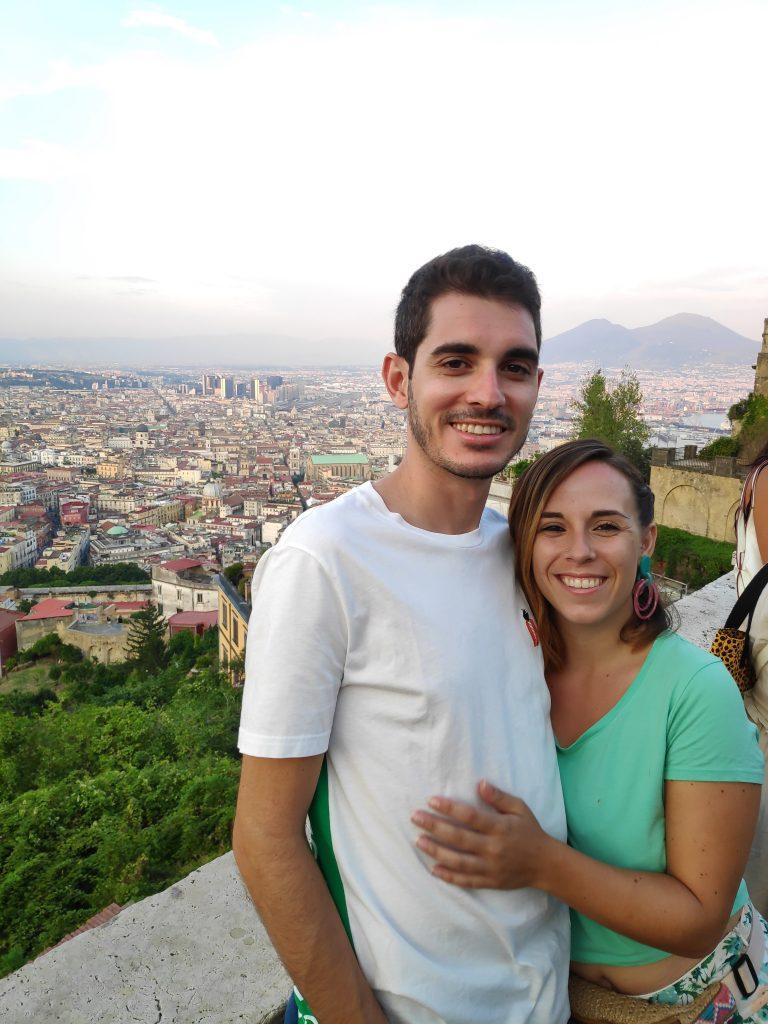 Visitar Nápoles en Visitar Napoles en cinco días